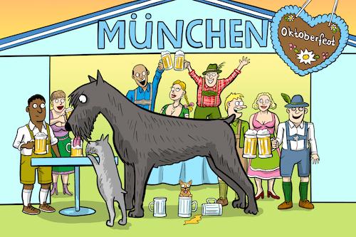 Wunderbla, l'app pour apprendre l'allemand avec du fun