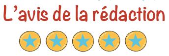 Avis Devenir Bilingue - 5 étoiles