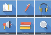 Sur MOOEC 6 thèmes de formations en ligne Anglais
