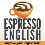 Podcast Anglais Espresso English