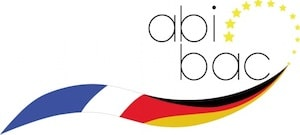 Logo du double bac ABIBAC