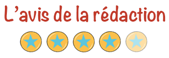 Avis Devenir Bilingue - 4 étoiles